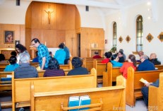 Lenten Retreat 2016-16