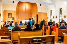 Lenten Retreat 2016-17