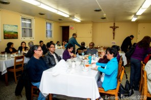 Lenten Retreat 2016-7