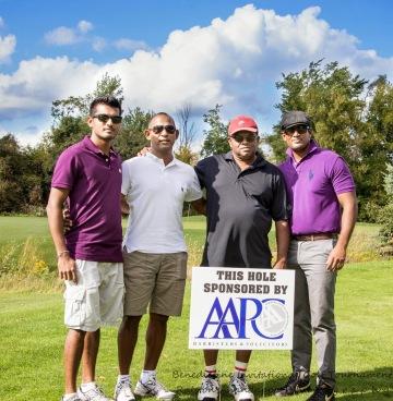 Benedictine Invitational Golf Tournament-11