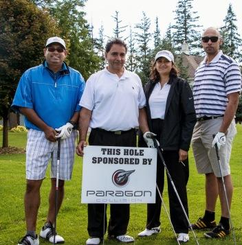 Benedictine Invitational Golf Tournament-12