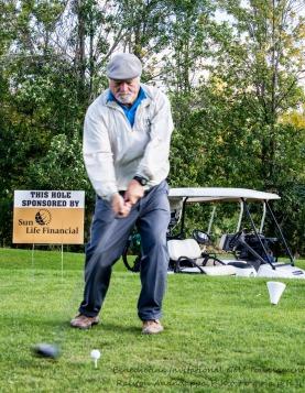 Benedictine Invitational Golf Tournament-13