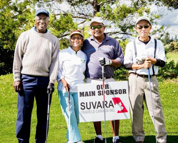 Benedictine Invitational Golf Tournament-2