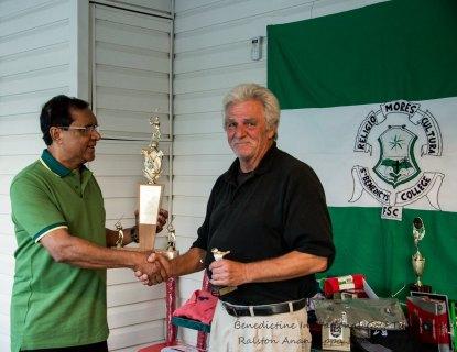 Benedictine Invitational Golf Tournament-22