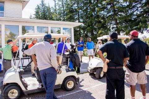 Benedictine Invitational Golf Tournament-28