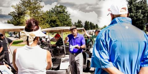 Benedictine Invitational Golf Tournament-29