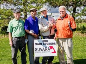 Benedictine Invitational Golf Tournament-3
