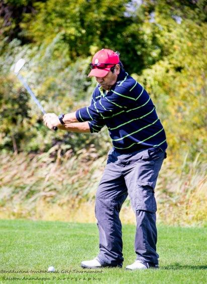 Benedictine Invitational Golf Tournament-30