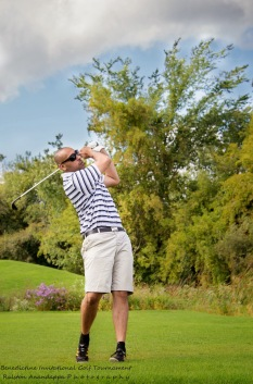 Benedictine Invitational Golf Tournament-34