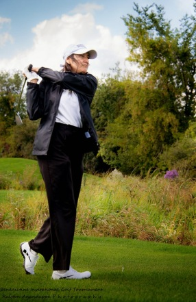 Benedictine Invitational Golf Tournament-35