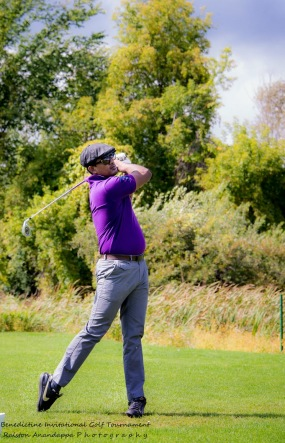 Benedictine Invitational Golf Tournament-36