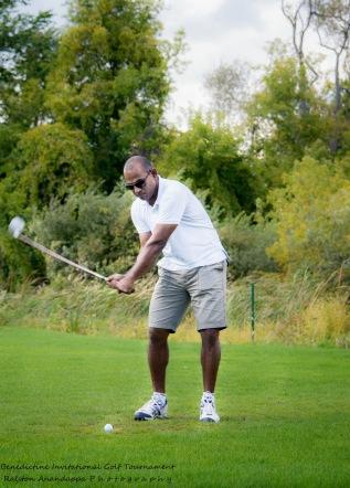 Benedictine Invitational Golf Tournament-37