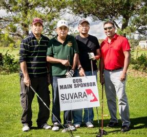 Benedictine Invitational Golf Tournament-4