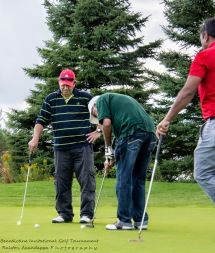 Benedictine Invitational Golf Tournament-40