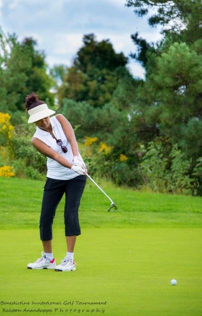 Benedictine Invitational Golf Tournament-42