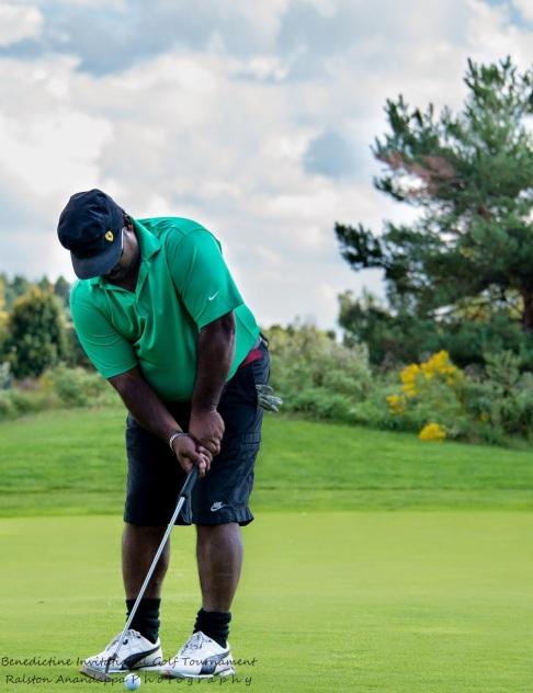 Benedictine Invitational Golf Tournament-43