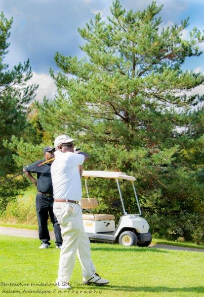 Benedictine Invitational Golf Tournament-44