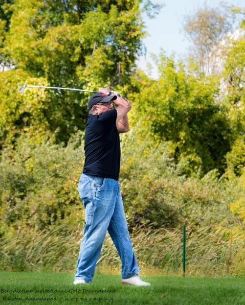 Benedictine Invitational Golf Tournament-45