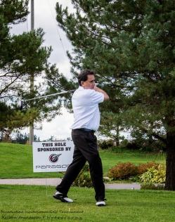 Benedictine Invitational Golf Tournament-49