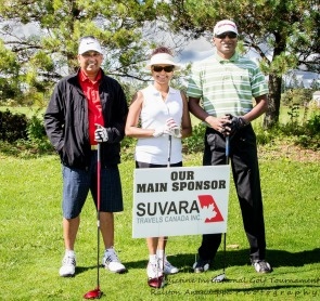 Benedictine Invitational Golf Tournament-5