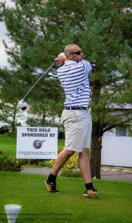 Benedictine Invitational Golf Tournament-51