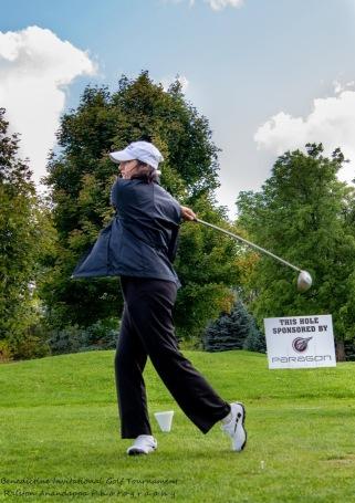 Benedictine Invitational Golf Tournament-52