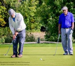 Benedictine Invitational Golf Tournament-54