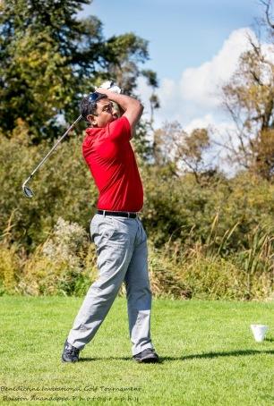 Benedictine Invitational Golf Tournament-55