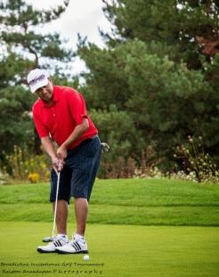 Benedictine Invitational Golf Tournament-56