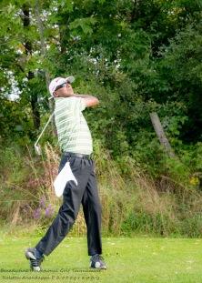 Benedictine Invitational Golf Tournament-58