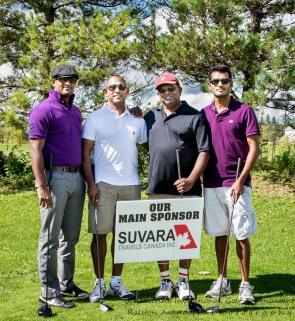 Benedictine Invitational Golf Tournament-6