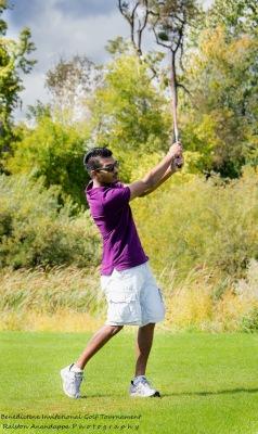 Benedictine Invitational Golf Tournament-60