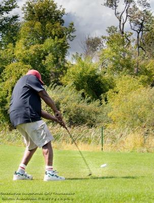 Benedictine Invitational Golf Tournament-61