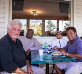 Benedictine Invitational Golf Tournament-64