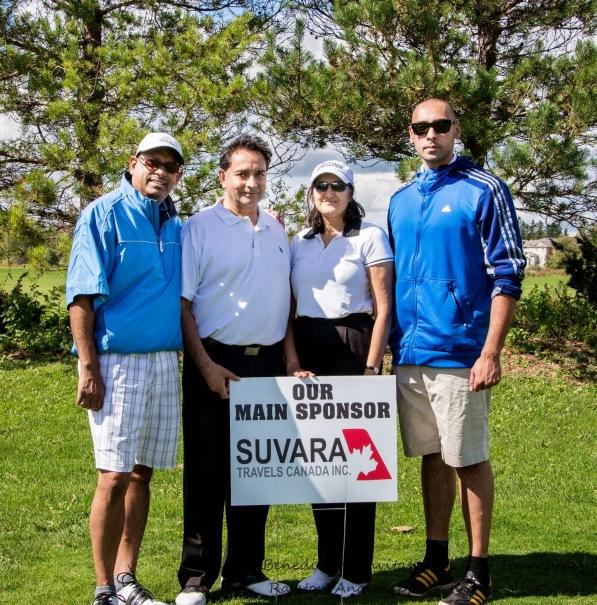 Benedictine Invitational Golf Tournament-7