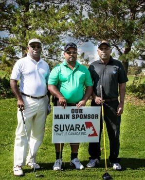 Benedictine Invitational Golf Tournament-8