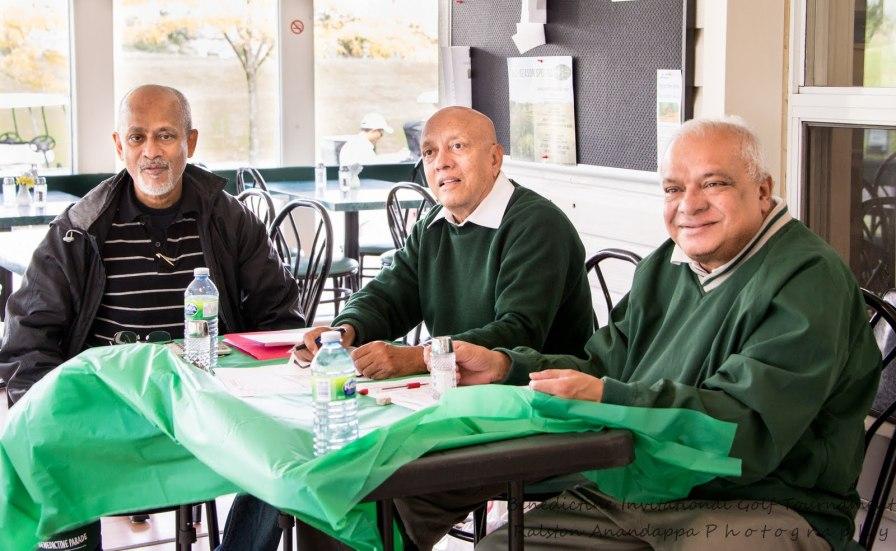 Benedictine Invitational Golf Tournament