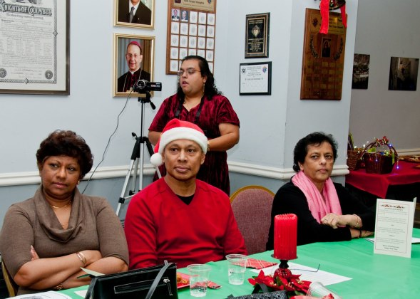 Christmas Party – Old Bens Toronto_-12
