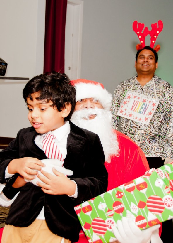Christmas Party – Old Bens Toronto_-56