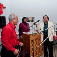 Christmas Party – Old Bens Toronto_-7