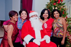 Christmas Party – Old Bens Toronto_-74