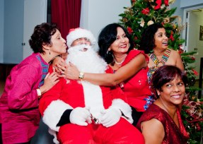Christmas Party – Old Bens Toronto_-75
