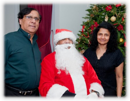 Christmas Party – Old Bens Toronto_-81