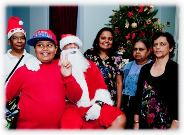 Christmas Party – Old Bens Toronto_-83