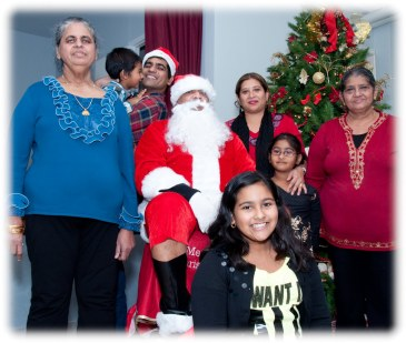 Christmas Party – Old Bens Toronto_-85
