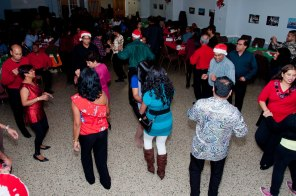 Christmas Party – Old Bens Toronto_-94