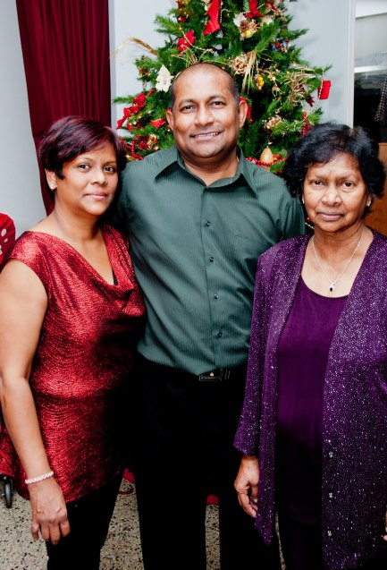 Christmas Party – Old Bens Toronto_-97
