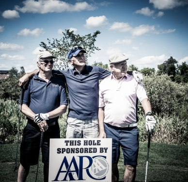 SBC Golf 2015-16