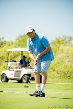 SBC Golf 2015-17