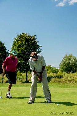 SBC Golf 2015-18